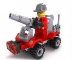 Конструктор Пожарный водомет