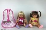 """Кукла """"Isabella"""" в сумочке"""