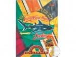 """Щоденник учнівський """"Найрозумніший"""" Ретро акула"""
