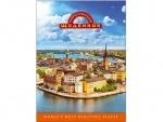 """Щоденник учнівський """"Найрозумніший"""" Швеция"""