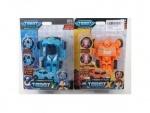 Трансформер игрушечный Tobot робот-машинка