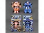 Трансформер - робот детский