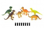 Игровой набор фигурок динозавра