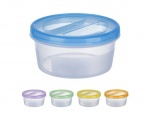Контейнер пластиковый для пищевых продуктов 500мл