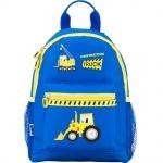 "Рюкзак для мальчика ""Truck"""