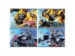 Альбом для рисования 24 листа Transformers
