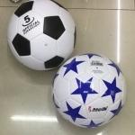 Мяч футбольный со звездами