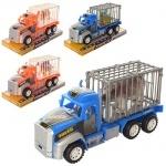 Детская машинка Трейлер для перевозки животного