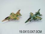 Игрушечный Самолет военный