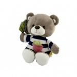 Мягкая игрушка Медвежонок сидячий Бени