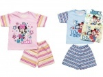 Комплект для мальчика/девочки футболка+шорты р.56 (80см-86см)