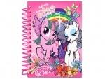 Блокнот My Little Pony, 80 листов, А6