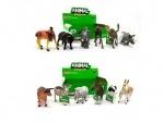Детский набор Животные домашние или дикие