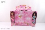 Кукла типа Барби 32 см