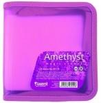 """Чехол для дисков CD 24 """"Axent"""" Amethyst"""