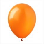 Шарики GM110/90 перламутровый оранжевый