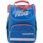Рюкзак школьный каркасный 501 Transformers-1