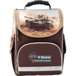 Рюкзак школьный каркасный 501 Tank Domination