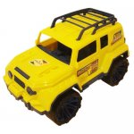 Автомобиль игрушечный Джип
