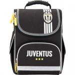 Рюкзак школьный каркасный 501 Juventus