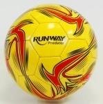 Мяч футбольный Runway