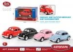 """Модель машины легковая """"Автопарк"""" Volkswagen"""