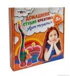 "Набор для творчества ""Арт терапия"" (рус)"