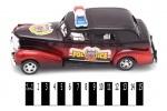 Машина-ретро игрушечная инерционная