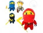 Мягкая игрушка Ninja