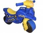 Мотоцикл-каталка МотоБайк Minions (музыкальная)