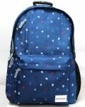 Рюкзак подростковый ортопедический, синий, L, Dr.Kong