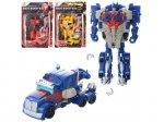 Трансформер игрушечный робот-машинка
