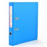 Сегрегатор А4/5см светло-синий (сборной)