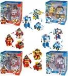 Игрушка трансформер Робокар Полли