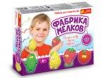 """Фабрика мелков """"Веселый огород"""""""