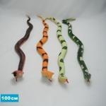 Игрушечная змея тянучка, (блок)