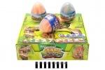 Игрушка Трансформери-динозавры в яйце