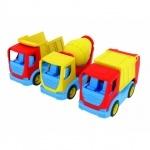 """Игрушечное Авто """"Tech Truck"""""""