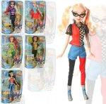 Кукла шарнирная, Super Hero Girls (супер героини)