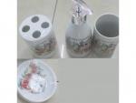 Набор в ванную керамика