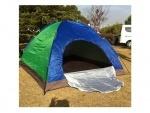 Палатка туристическая 2*2м