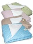Одеяло детское цегейка