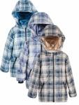 Куртка детская Эрни