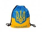 """Сумка рюкзак для обуви """"Украина"""""""
