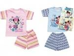 Комплект для мальчика/девочки футболка+шорты р.48 (68см-74см)