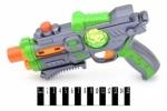 Детский космический пистолет