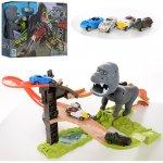 Игровой набор трек горилла