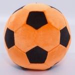 Мяч оранжевый №1, 20см
