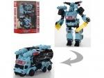 Игрушечный трансформер робот+машинка