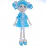 Мягкая игрушка Кукла №9, 45см